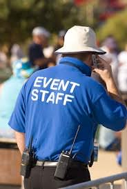 Event Staff NYC